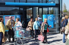 Opening Albert Heijn zaterdag 18 april