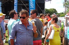 Breydel-Tourfeest met Eddy Merckx 06/07/2015