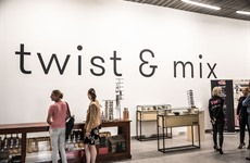 Twist&Mix Concept Store – opening  19 augustus 2016