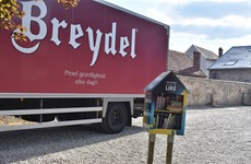Breydel Tourfeest 2019 Radio Tequila en Driespoort Shopping Deinze deel 2