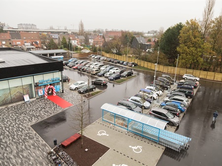 Driespoort Shopping Deinze is afgewerkt! Opening met Driespoort Shopping DAY op 21.11.2015